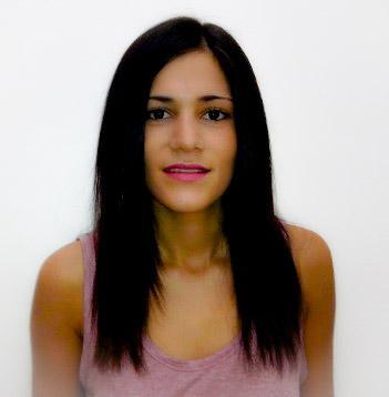 Miriam Jurado Salvador