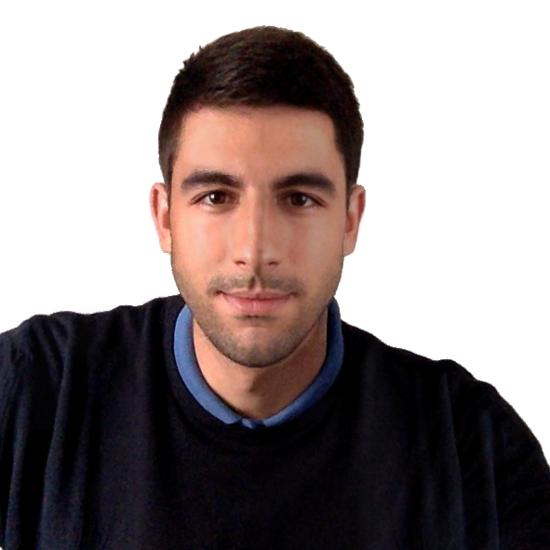 Miguel Hernández Palomar