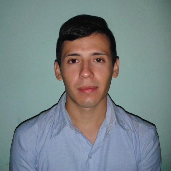 Jose Maximiliano Moreno Barroso