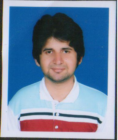 Sarfraz Ali