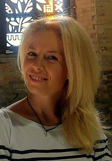 Tatiana Rudenko