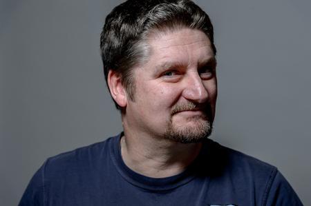 Patrick Verryt