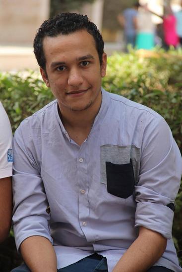 Mostafa Ahmed Kamal