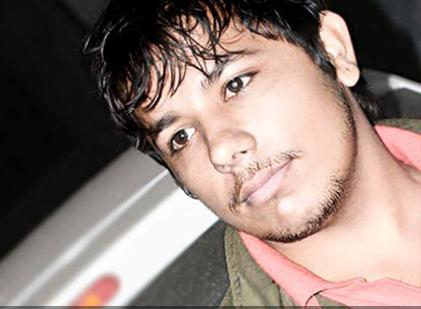 Neeraj Ghangas