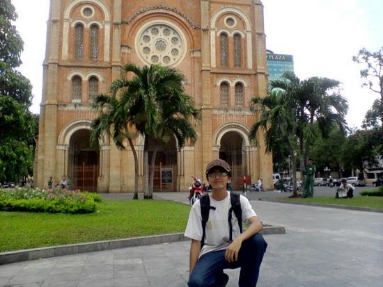 Loc Xuan Tran
