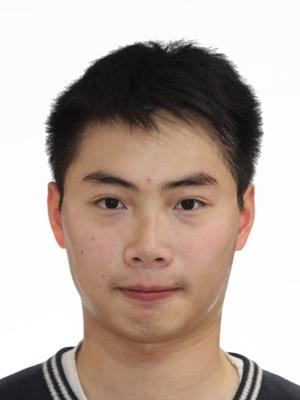 Mingxin  Zhang