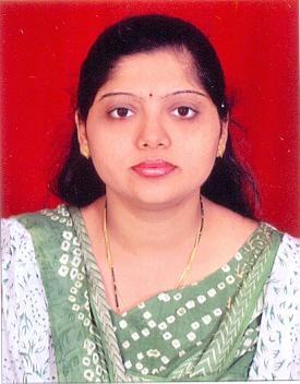 Savita Bhupendra Gaikwad