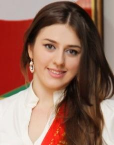 Lala Bakhtiyarli