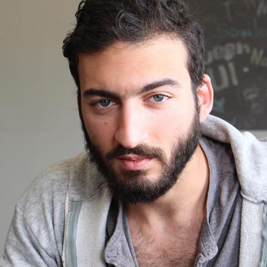 Mehdi Hassen