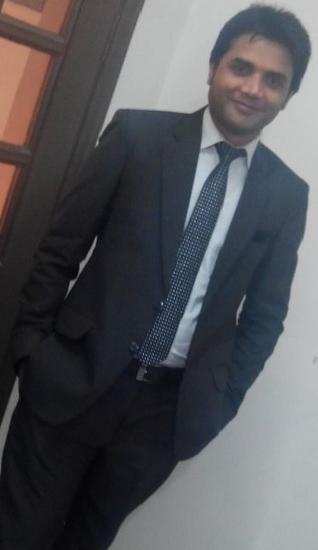 Hamid Bashir