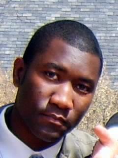 Elphus  Ngobeni