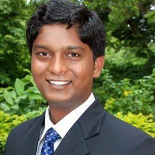 Prashant Landge