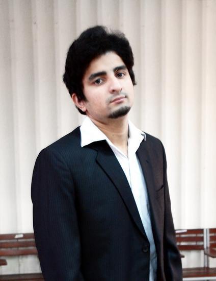 Umer Ahmad Kithran