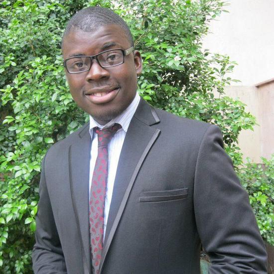Victor Adeyemo