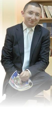 Mehmet Kum