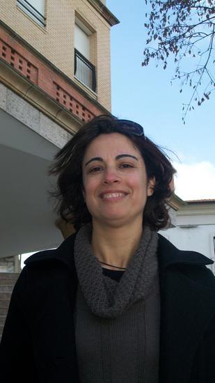 maria josé Freitas Oliveira