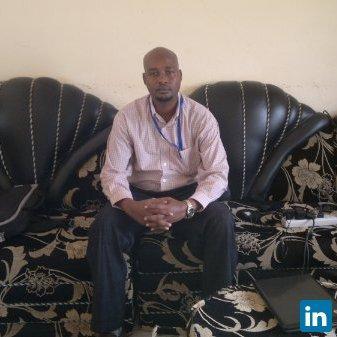 Abdullahi Soyan