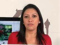 Verónica Elizabet  Escobar