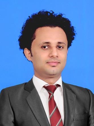 Shehab Alhemyari