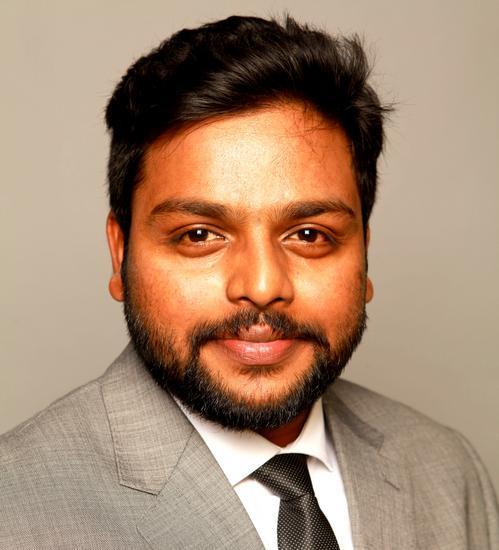 Jayapalan Manikanta Chakravarthy