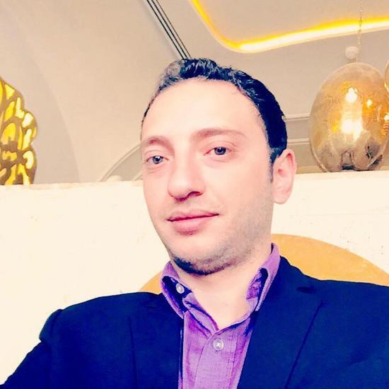 Sabri  Mohammad Al Alfi