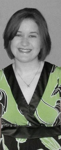 Stephanie Finch