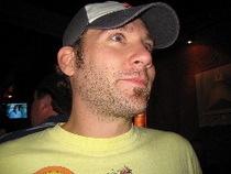 Adam Palmer