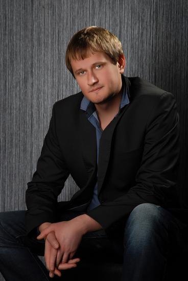 Kirill Goltsman