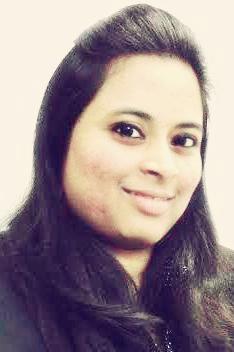 Nisha Reshma Dsilva