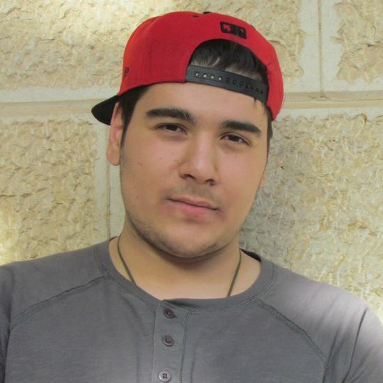 Abdulalkarim  Mahfouz