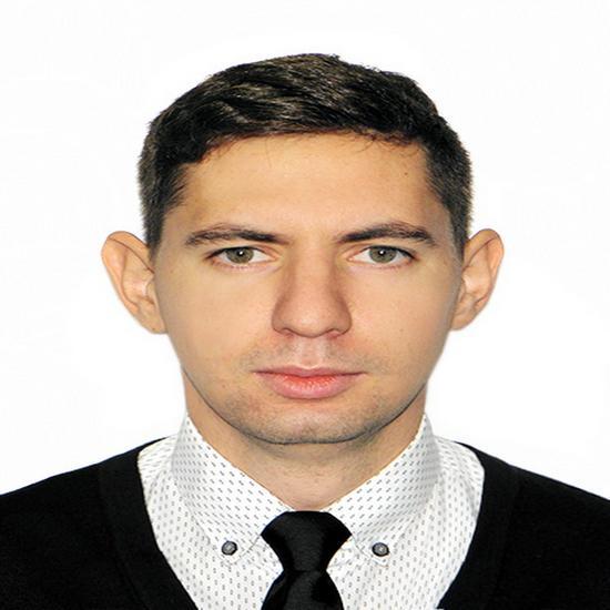 Iurii Osadchuk