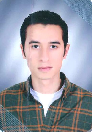Mostafa Saber  Yahia