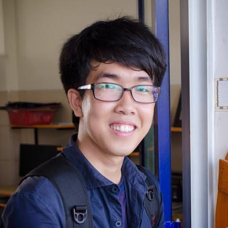 Luu T. Nguyen