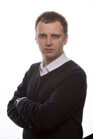 Иван Старовойт