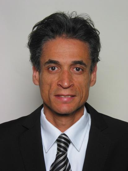 Maurice Fellouhe