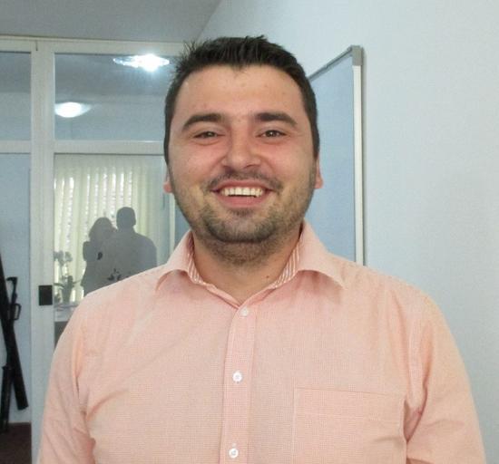 Marius Vasile Gorgan