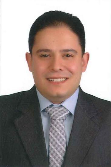 Mina Saleeb