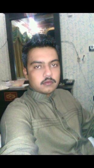 Rizwan Sarwar