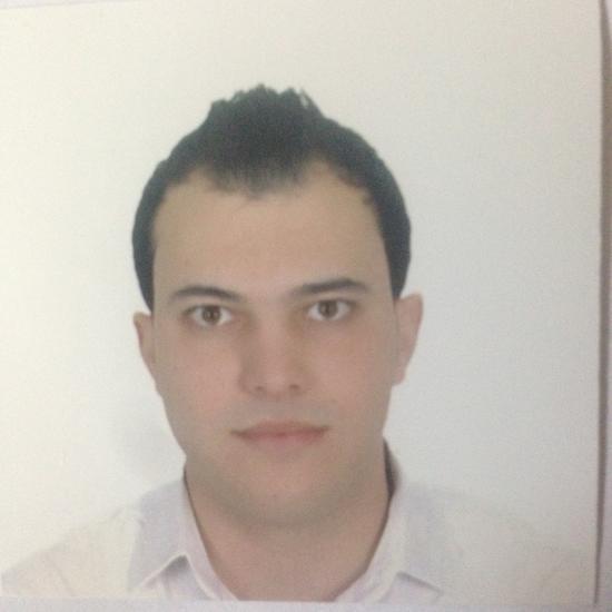 Yousef  Mahmmoud Alhouwari