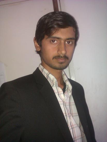 Aqib  Hussain