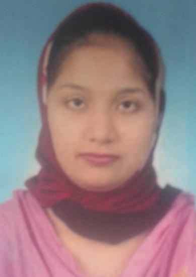 Sumaiya Bashir Memon