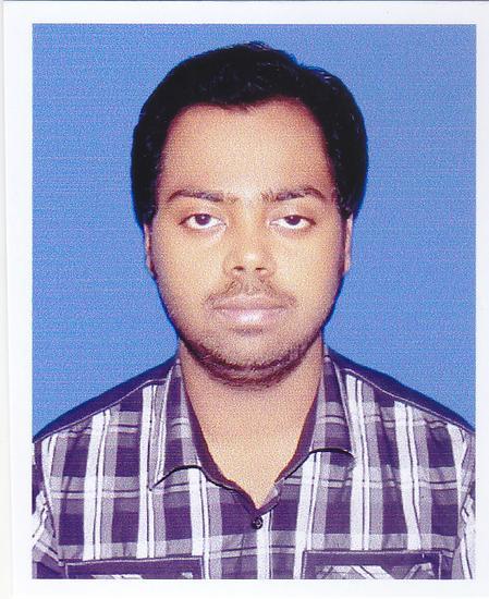Md. Saiful Islam Bappi