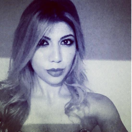 Dina Ibrahim Nagaty