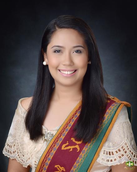 Lyza Maquilan Quilong Quilong
