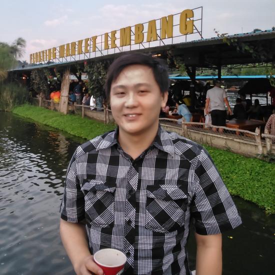 Riki Wijaya