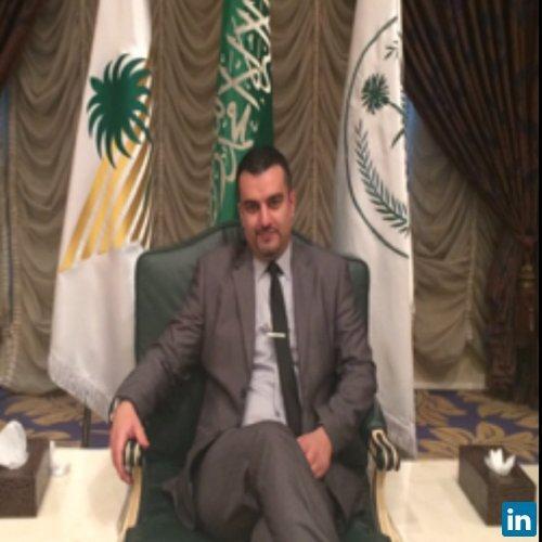 Ahmed Mohammad