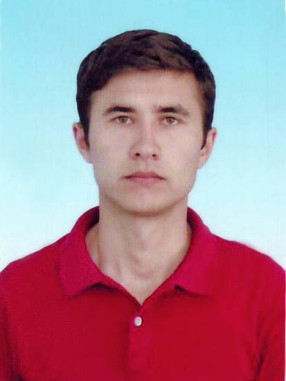Shukhratjon Ismoiljonov