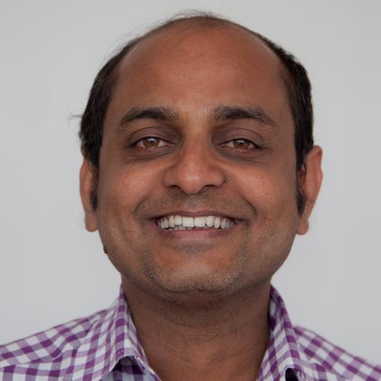 Gajanan  Vijay Bobde