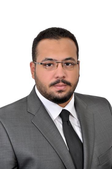 Hesham Saber Abdelaziz