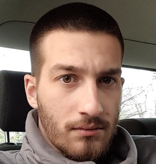 Ђорђе Миладиновић